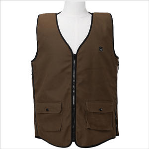 heated vest hunting- Manufacturer Since 2008