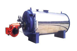 China coal burning boiler manufacturers