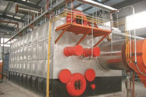 China gas oil boiler suppliers manufacturers