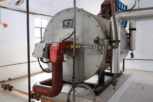 China electric steam boiler manufacturers