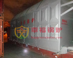 SZL series steam boiler coal fired boilers