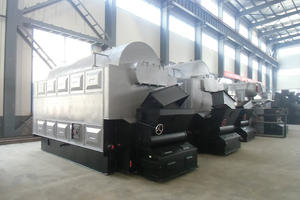 China high efficiency boiler manufacturers