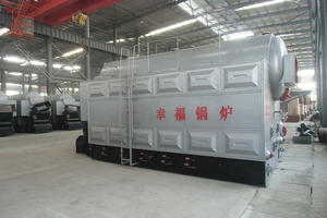 China coal fired water tube boiler manufacturers