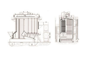 China steam boilers manufacturers