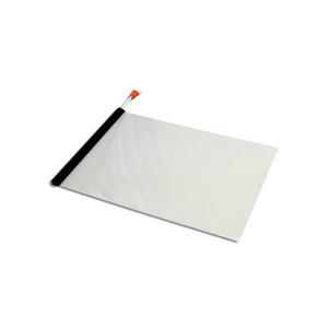 Self-adhesive Pdlc Film Electric Opaque Film
