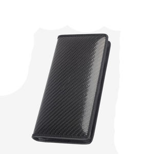 OEM High quality carbon fiber wallet manufacturer