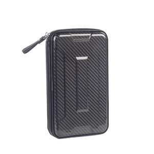 High quality Custom OEM carbon fiber wallet