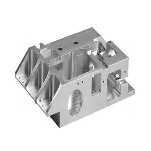 CNC Machining Aluminium High Torque Servo Saver