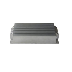Alloy Extrusion Heat Sink