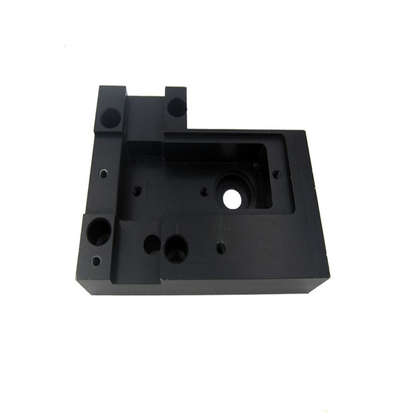 Precision CNC Machining Parts
