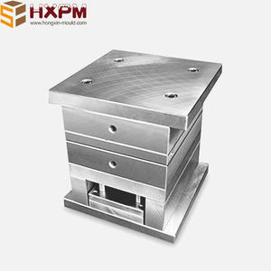Customized Machined Mould Tooling Mould Base Factroy