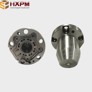 Special Non-Standard WEDM mold Parts Process suppliers