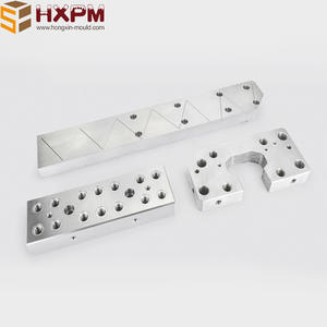 CNC Milling Wire cutting mold parts OEM CNC Process
