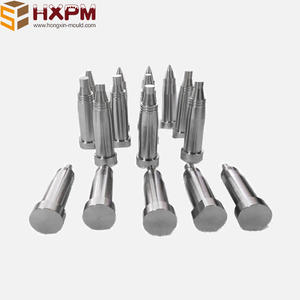Customized CNC turning parts manufacturer Precision mould