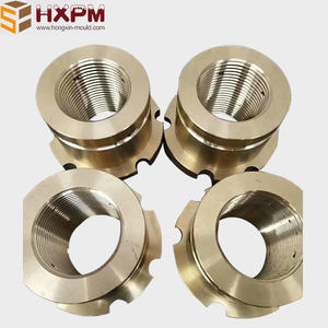 Customized High Precision Brass CNC turning Parts suppliers