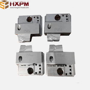 High Precision CNC milling components Original manufacturer