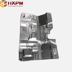 Customized Special CNC milling mold components suppliers