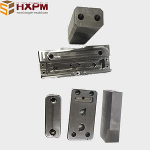 High Precision Wire Cutting Components