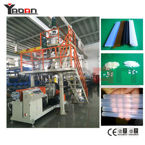 EVA Hot Melt Adhesive Glue Stick Making Machine