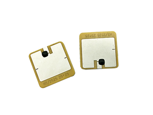 XY-U010252504M High Temperature Anti-Metal Ceramic Tag