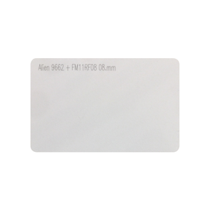 customized rfid card Hybrid Card HF UHF suppliers