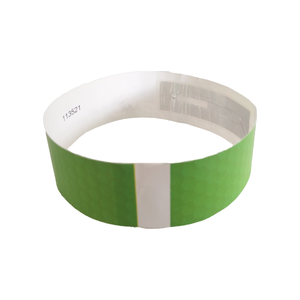 wholesale plastic rfid wristband manufacturers