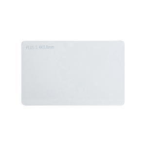 Mifare PLUS S Card