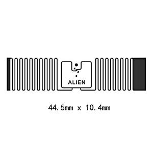 low price rfid uhf anti-metal label tag suppliers