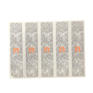 9654UHF RFID LABEL Manufacturer