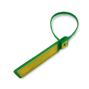RFID UHF One-off Zip Tie Tag Manufacturer