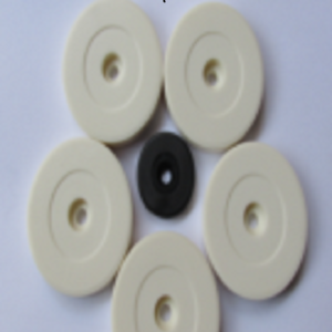 RFID Guard ID Tag Manufacturer