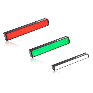 Vision Light High Uniformity Bar Light