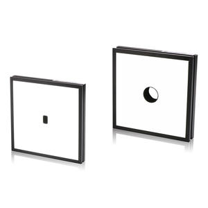 ( LTS-2FTB/2FTR ) Square / Ring Back Light Vision Led Lighting