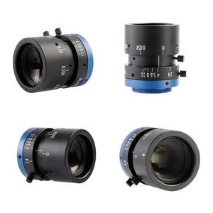 "2/3 "" High Resolution 5 Million Prime Lens Vision Inspection"
