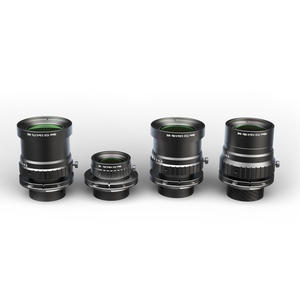 vision inspection F mount 29 million lens with high pixel full frame