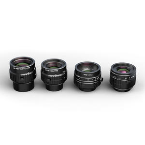 vision inspection 8K high resolution line scan lenses