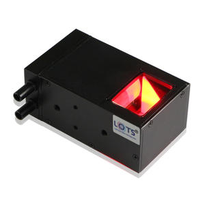 Light Leds Small Air-cooling Coaxial Line Scan Light