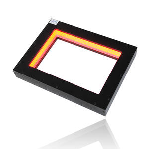 Four sides Industrial Led Light Bar|Triple color bar light