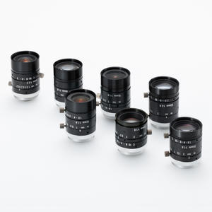 SV-VM Series VST Machine Vision Lens