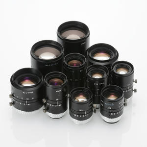 SV-H Series VST machine vision lens