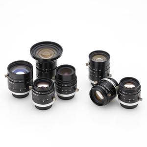VS-H1 Series VST machine vision lens