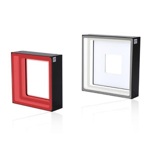 ( LTS-2FPQ ) Square Shadowless Light Vision Light