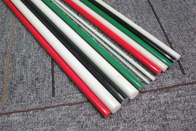 custom-made FRP rod suppliers | FRP round rod | FRP Inc