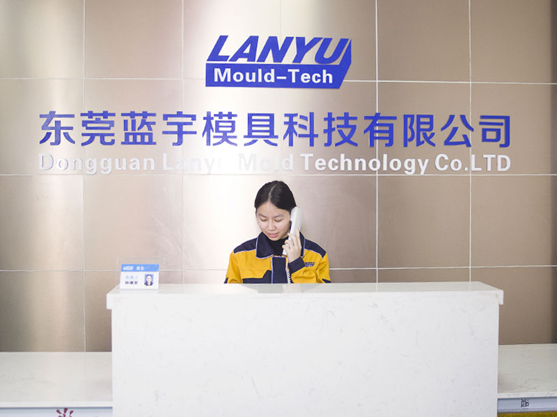 Customized Complex Injection Molding Tools Service Cupplier China