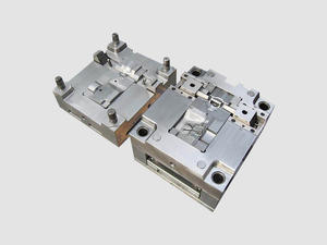 customized Injection Molding Tools Part supplier China | Lanyu