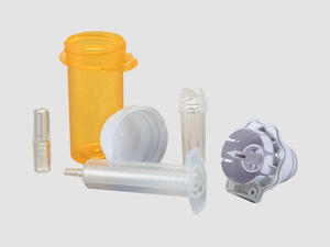 customized Plastic Injection Toolmakers Service supplier China | lanyu