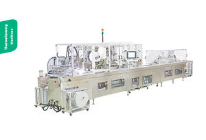 best Advanced thermoforming packaging machines for food supplier