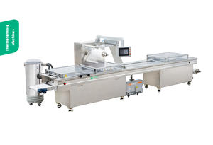 best thermoforming vacuum machine factory