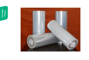 Top Quality Thermoforming Film for Medical Products Factory