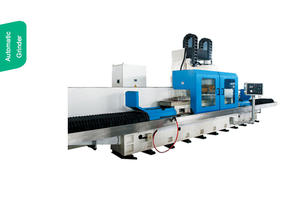 Top Quality Vertical Spindle Grinding Machine Manufacturer